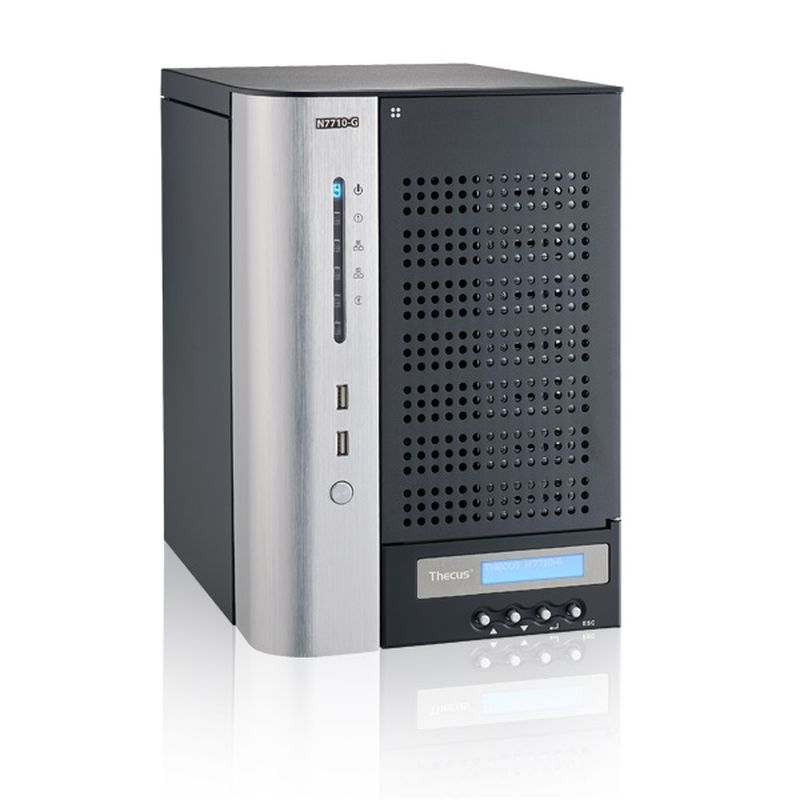 DEDICATED SERVER INSTALLATION